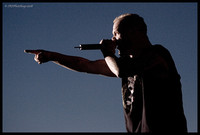 Five Finger Death Punch - Rockfest 2008