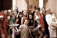 The Great Gatsby Party 2013
